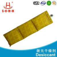 bargain price transportation use desiccant for cargo shipping by sea and air