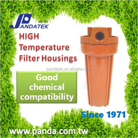 "reinforced strong fibre nylon High Quality Cartridge Filter 10"" housing filter cartridge"