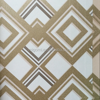 new 3D pvc wallpaper with high quality