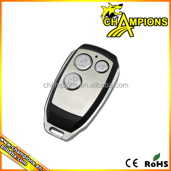 Wireless Remote Controlled Alarm System/Popular model /Stylish design AG034
