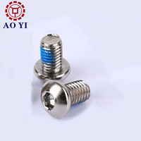 Best selling hex socket head cap special screw