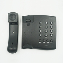 Cheap factory price basic function landline desktop home phone