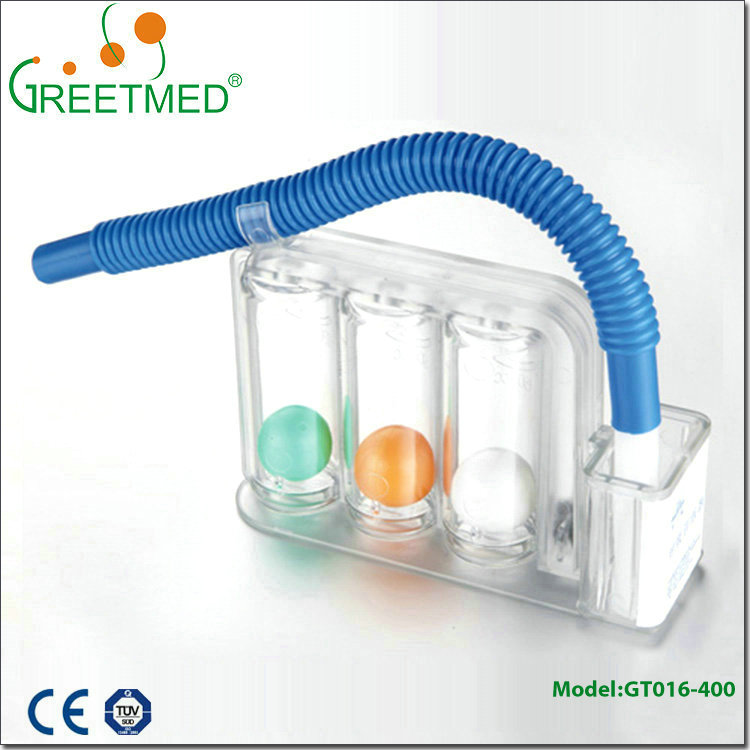 Provide order-running report digital spirometer