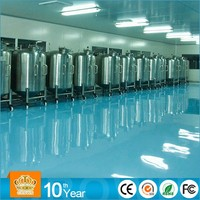 Stone Hard Anti-static Self-leveling floor paint epoxy