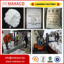 2014 the best-selling lowest price highest quality 99% nickel ammonium sulphate