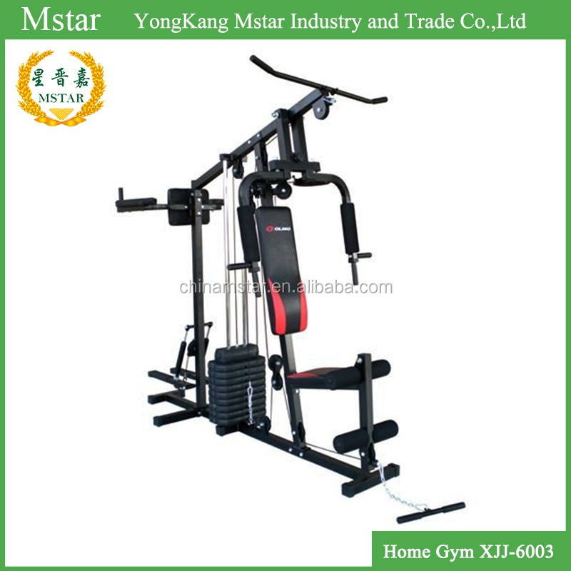 Multifunction body master relax fitness equipment