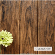 Syene high quality vinyl wallpaper hot sale kids 3d self adhesive PE foam panel wall paper peel and stick wallpaper