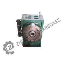 High quality ZLYJ315 Gearbox reducer for plastic single screw plastic extruder machine