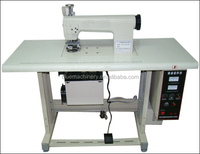 ultrasonic lace sewing machine with roller 80mm