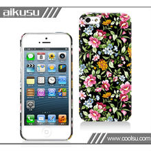 new mobile phone covers for iphone5 hard cases