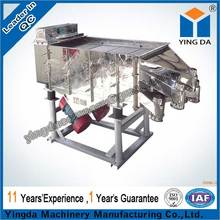 Good performance xxsx hot vibratory screen in China