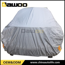 Newly clear uv hail sun protection cover car