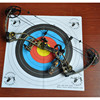 Topoint Archery Compound Bow T1,camo color,right hand and left hand available