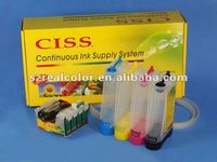 global latest CISS/CIS/ ink cartridge for EPSON TX120