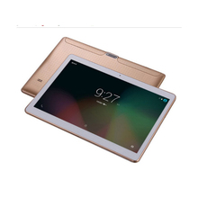 "2016 Newest 9.6"" Quad core 3G tablet PC 2 sim card slot android Tablet PC/Great Asia E98GC laptop build in 16GB tablet pc"