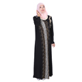 hijab dress abaya muslim dress for women dubai kaftan
