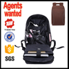 2016 new design of shoulder travel bag waterproof shockproof young hp ibm laptop backpack bag