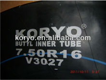 Koryo Butyl Tube