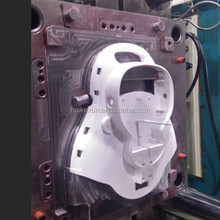 customized molds factory in shenzhen help you make plastic injection mould