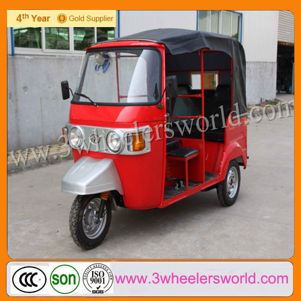 China Supplier Low Price($1150-1500) bajaj pulsar spare parts, bajaj three wheeler price, bajaj auto rickshaw price