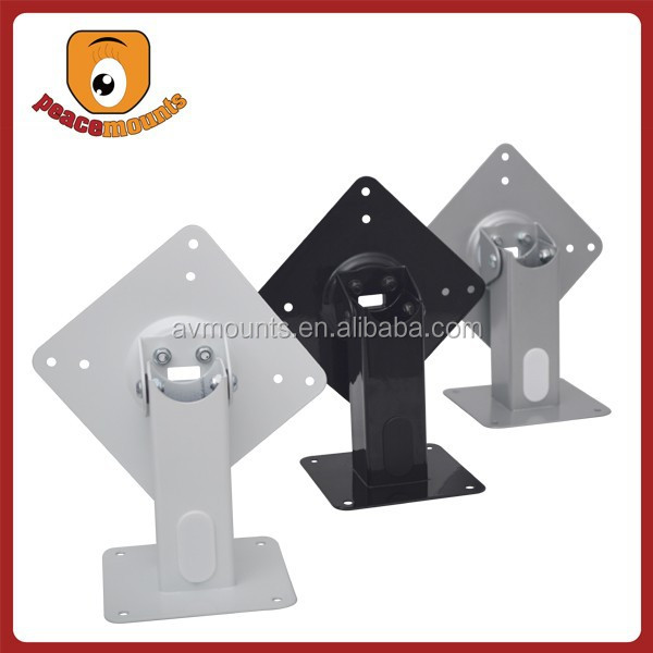 IPA-1 China manufacturer vesa 75 and 100 adjustable monitor mount tablet mounting bracket