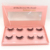 Worldbeauty Mink Eye Lashes Wholesale Private Label 3D Mink Eyelashes