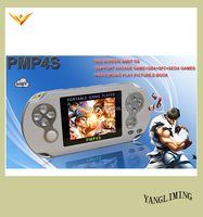 new hot item micro digit game console easy-carrying PMP-4S