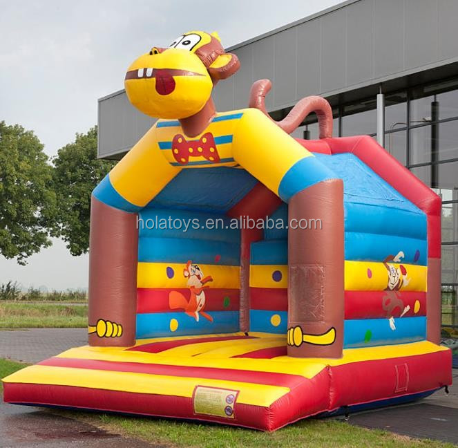 inflatable jumping castle /bouncy castle/bouncy castle for kids