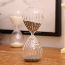 unique hourglass for new promotional gift ideas