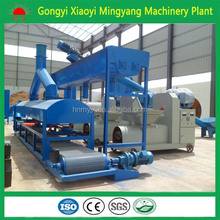 Large-scale 2t/h walnut shell wood coconut shell charcoal machine price with CE approved 008618937187735
