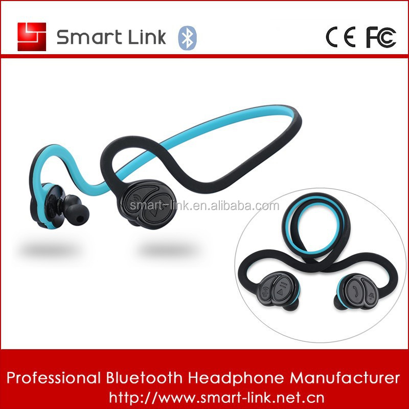 phone/oc /laptops indoors/ outdoors wireless bluetooth neck-strap sport headphone - HV-600