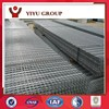 New design Factory direct sale hot dip galvanized steel grating weight made in China