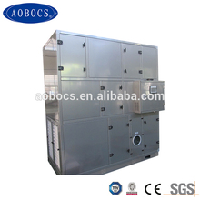 High-effect industrial dehumidifier high quality dehumidifier(large type) efficiency desiccant wheel