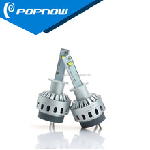 40W 100W 8000LM C ree XHP50 7S Car Auto Led Headlight H1 H4 H7 H8H9H11 9005 9006 H13 9004 9007 with 1set Mininum Order Quantity