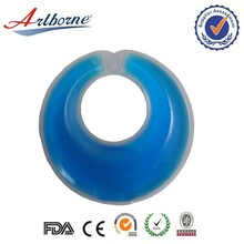 Hot new products blue color PVC nylon hot cold pack