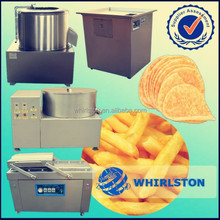 (Tel: 0086-18002172698) High quality Automatic complete fresh potato chips production line
