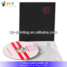 factory price plastic CD case