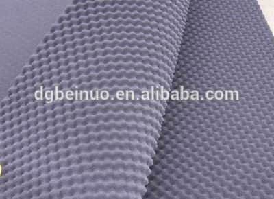 Dongguan Beinuo material for spa 3/8Inch TK Tube/Sheet