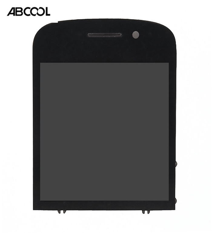 Spare Parts Lcd For Blackberry <strong>Q10</strong> Lcd Digitizer Complete