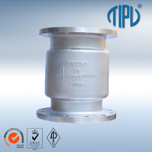 Best Price Tipvalve Vertical Check Valve