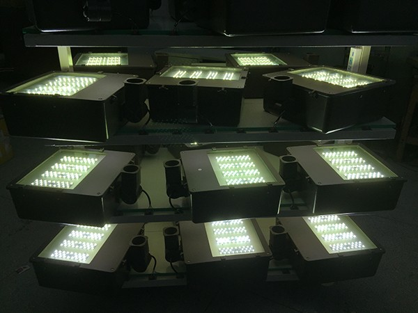 IP65 multi-tap 480V 1000W  metal halide lamps flood light