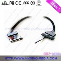 55inch HIROSE LCD LVDS TV Cable Suitable for 55inch TVS