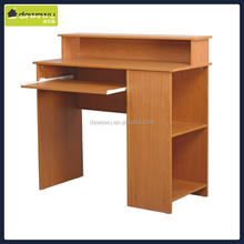 Office & Workspace Home Office Desk With Hutch