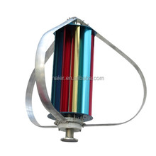 100w micro high-performance vertical wind generator