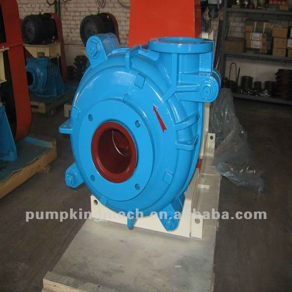 Russian Slurry Pump/High energy centrifugal slurry pump factory in Shijiazhuang