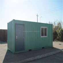 40ft or 20ft shipping containers for housing