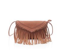 Fashion brown pu leather shoulder bag for shopping and promotiom,good quality fast delivery