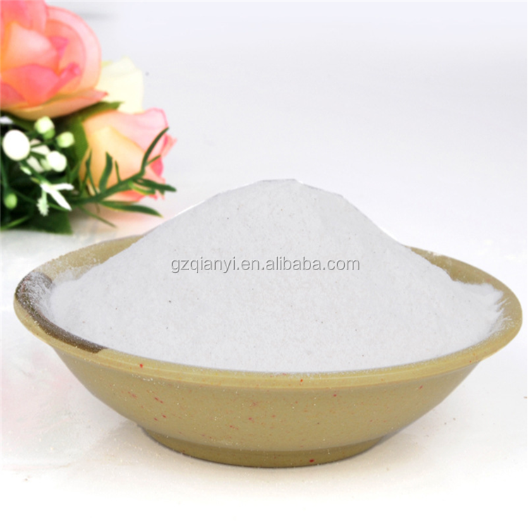 Factory Supply High Standard Magnesium Citrate Powder