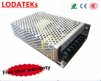 China manufacturer single output 120w 12v 10 amp power supply switching power supply 220v power supply