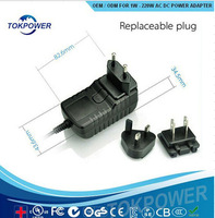 AC to DC Power adapter Module Supply Isolation Input: AC85-265V Output: 12V 1A power supply 12v ac dc adapter
